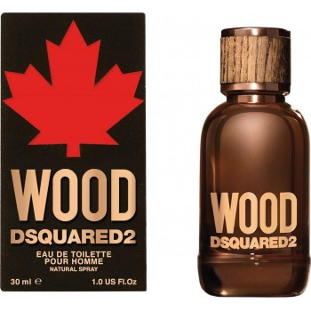 DSQUARED2 Wood Pour Homme edt 5ml