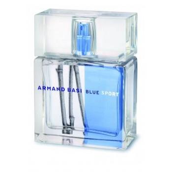 ARMAND BASI Blue Sport edt