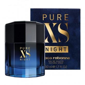 PACO RABANNE XS Pure Night  M edt