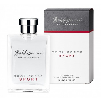 BALDESSARINI Cool Force Sport M edt