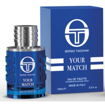 S.TACCHINI Your Match  M edt