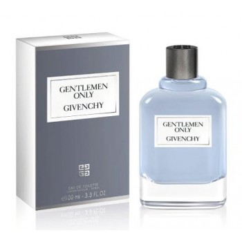 GIVENCHY Gentleman Only M edt