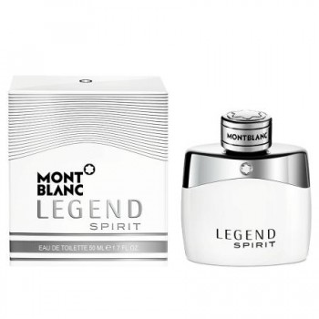 MONT BLANC Legend Spirit M edt