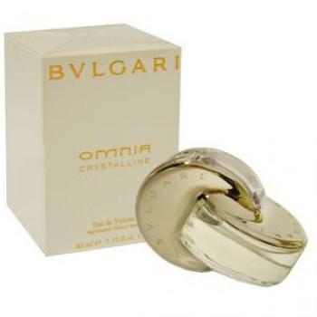 BULGARI Omnia Crystalline edt 40ml