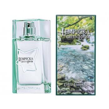 Lolita Lempicka Green Lover M edt 50ml