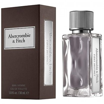 Abercrombie & Fitch First Instinct M edt