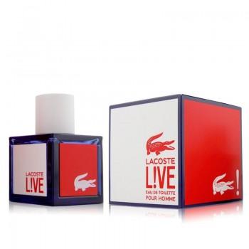 LACOSTE Live M edt