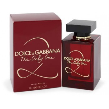 D&G The Only One 2 edp