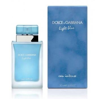 D&G Light Blue Intense edp