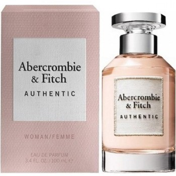 Abercrombie & Fitch Authentic edp