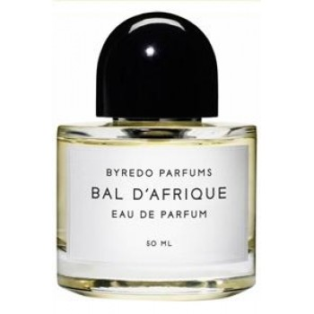 BYREDO Bal D`Afrique edp 50 ml