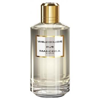 MANCERA Vanille Exlusive edp  120 ml