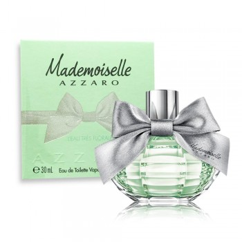 AZZARO Mademoiselle L'Eau Tres Floral edt