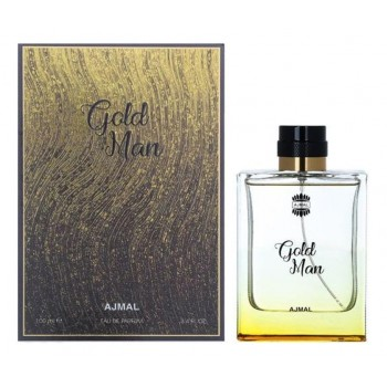 AJMAL Gold Man edp 100ml