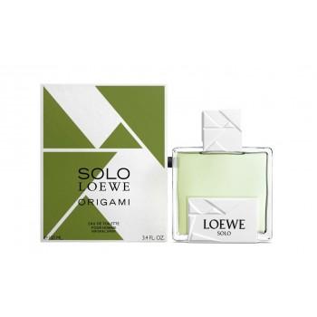 LOEWE Solo Origami M edt 100ml