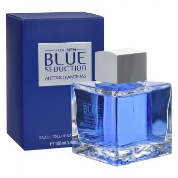 Antonio Banderas Blue Seduction M edt 50ml