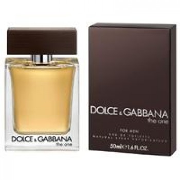 D&G The One M edt 30ml