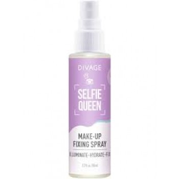DIVAGE спрей д/фикс.макияжа Selfie Queen