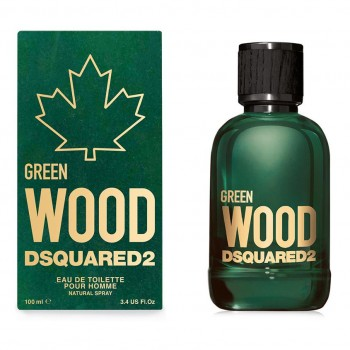 DSQUARED2 Wood Green Pour Homme edt