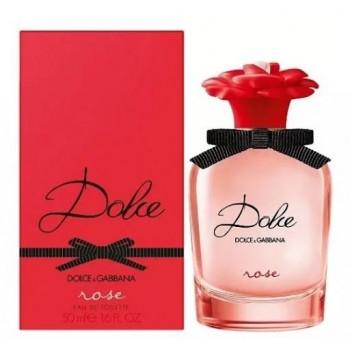 D&G Dolce Rose edt 30ml