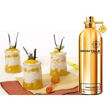 MONTALE Sweet Vanilla edp