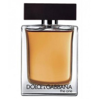 TESTER D&G The One M edp 100ml