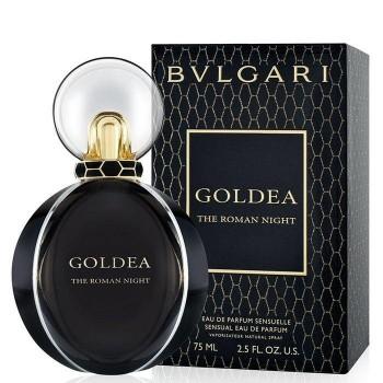 BULGARI Goldea The Roman Night edp