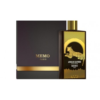 MEMO AFRICAN LEATHER edp
