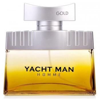 Antonio Banderas Yachtman Gold edt