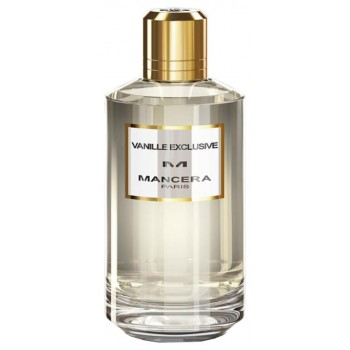 MANCERA Vanille Exlusive edp  60 ml