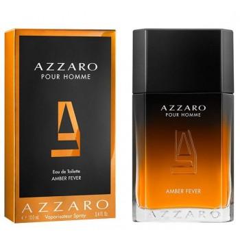 AZZARO Amber Fever M edt