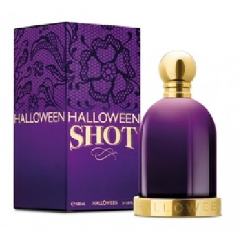 J.Del Pozo Halloween Shot edt