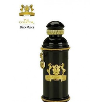 ALEXANDRE. J Collector Black Muscs edp