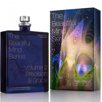MOLECULE  The Beautiful Mind: Precision & Grace ed