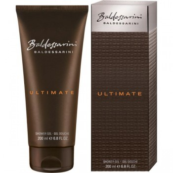 BALDESSARINI Ultimate М Sh/gel
