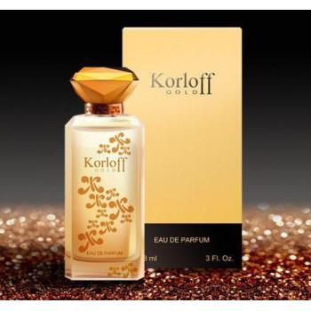 Korloff Gold edp