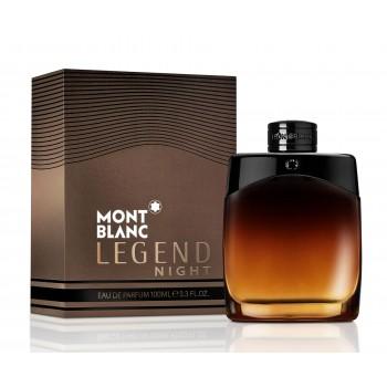 MONT BLANC Legend Night M edp
