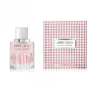 JIMMY Choo Illicit Flower edt