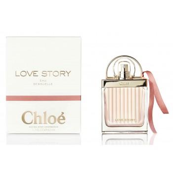 CHLOE Love Story Eau Sensuelle edp