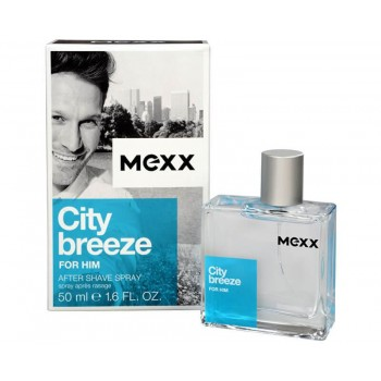 MEXX City Breeze M edt