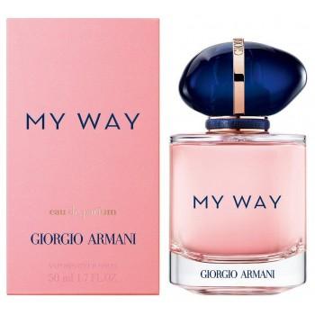 ARMANI My Way edp