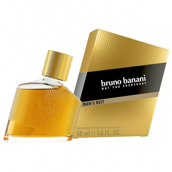 BRUNO BANANI Mans Best M edt