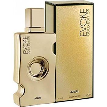 AJMAL Evoke Gold Edition edp