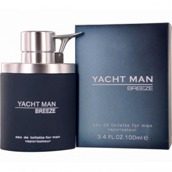 Antonio Banderas Yachtman Breeze edt