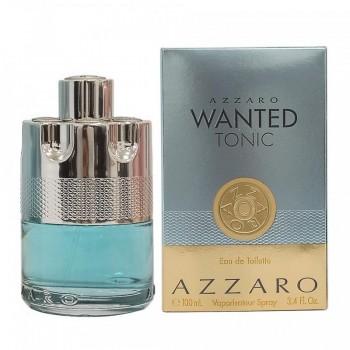 AZZARO Wanted Tonic M edt 50ml