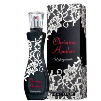 Christina Aguilera Unforgettable edp 50ml