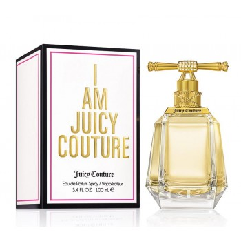 JUICY COUTURE I Am edp