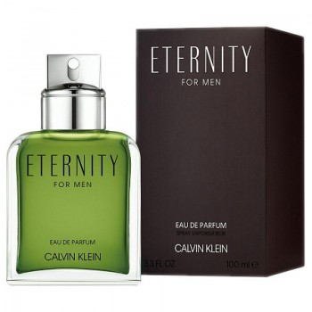 CALVIN KLEIN Eternity M edp