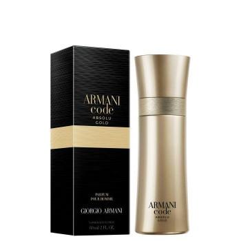 ARMANI Code Absolu Gold M edp