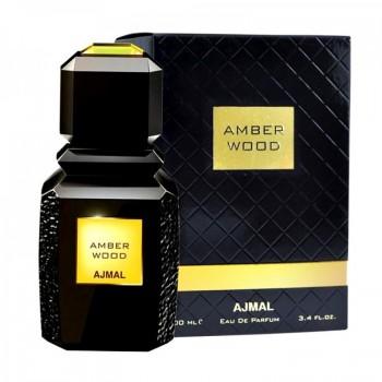 AJMAL Amber Wood edp